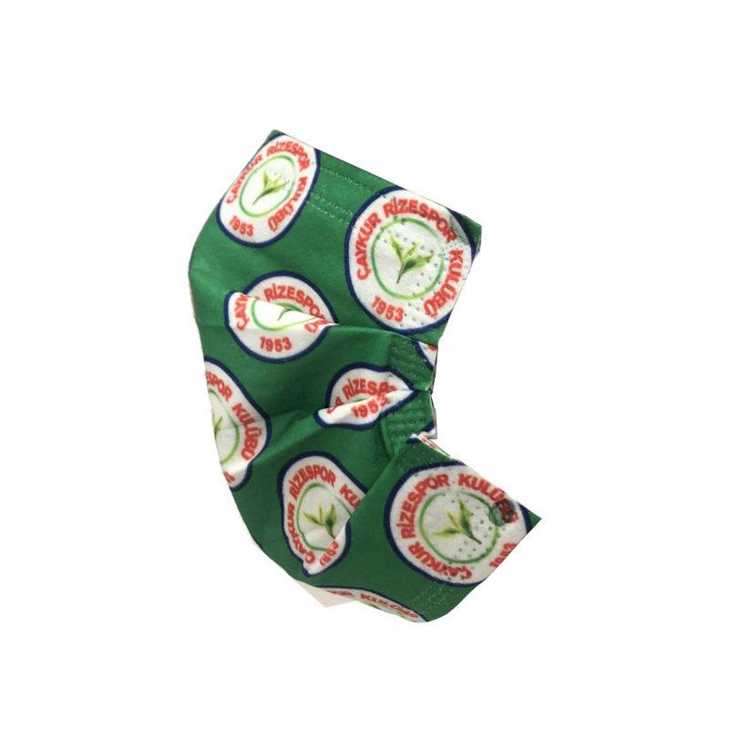 Maske Yeşil