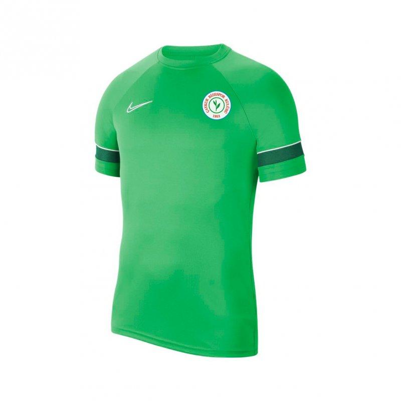 Cw6101 Tişört Yeşil