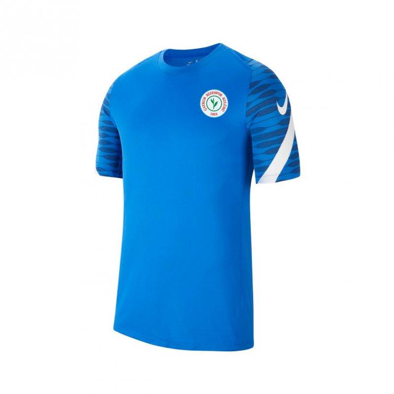 Cw5843 Tişört Mavi
