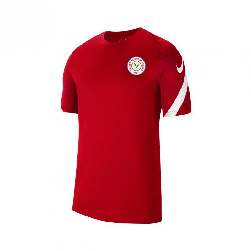 Cw5843 Tişört Kırmızı