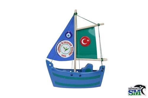 Tekne Küçük Boy