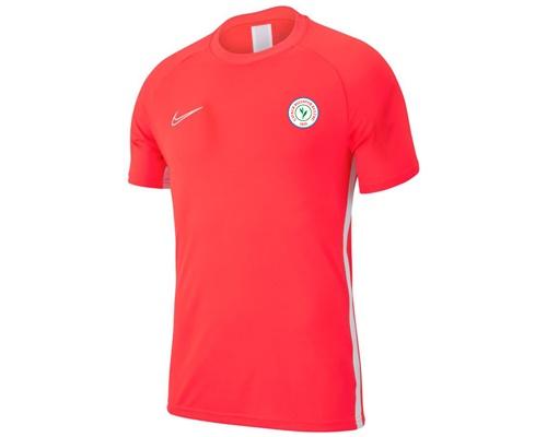 Aj9088 Nike Ti̇şört Nar Çi̇çeği̇