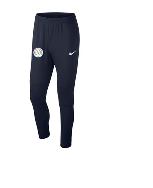 Aa2087 Nike Çocuk Alt Eşofman Laci̇vert