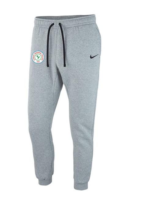 Aj1468 Nike Pamuklu Alt Açık Gri̇