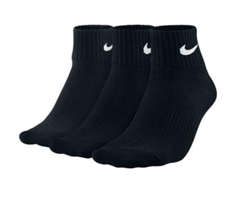 Sx4706 Nike Çorap Si̇yah